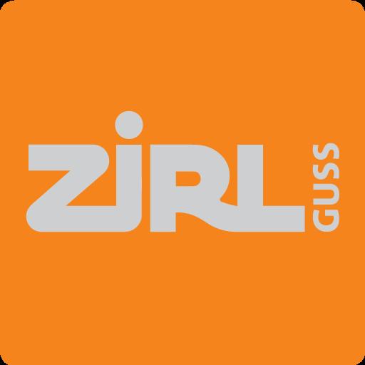 Zirl Guss GmbH EN Logo