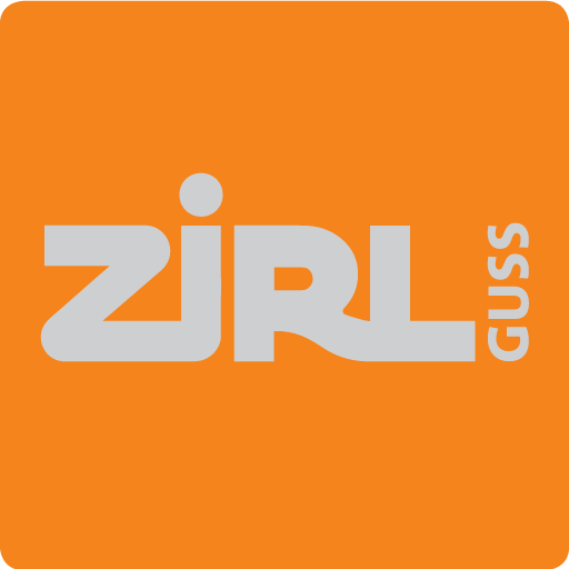 Zirl Guss GmbH IT Logo